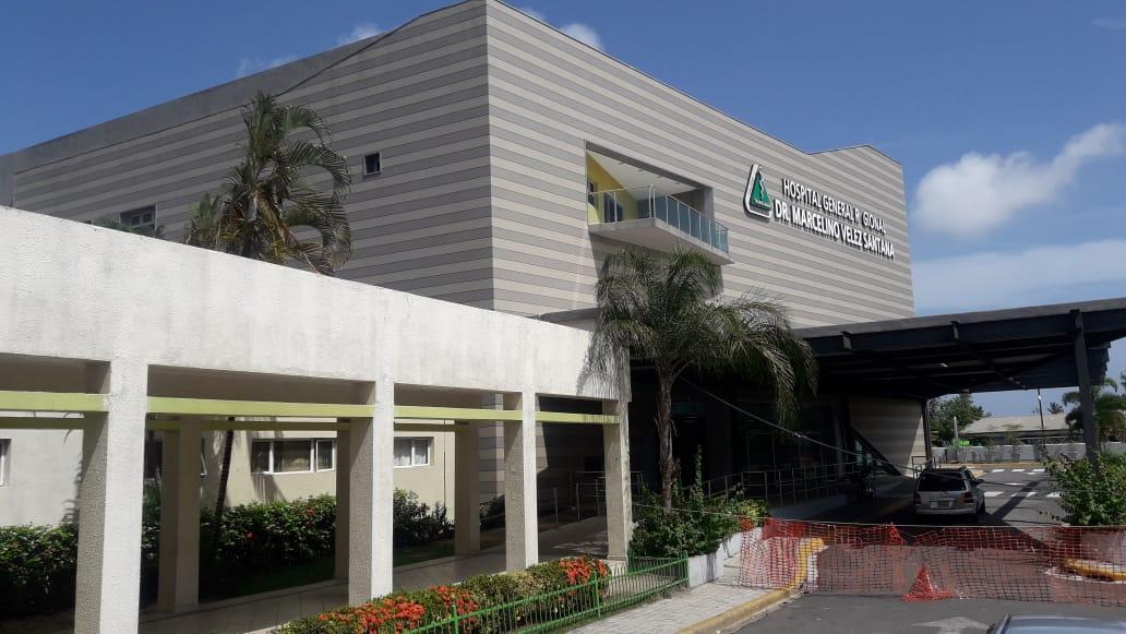 SNS anuncia para julio apertura nuevo hospital Marcelino Vélez Santana