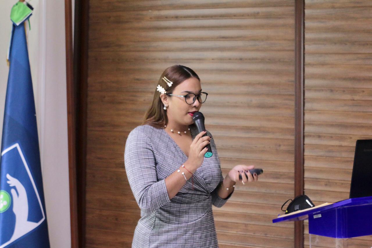 Servicio Regional de Salud Cibao Central presenta nueva estrategia de Atención al Usuario