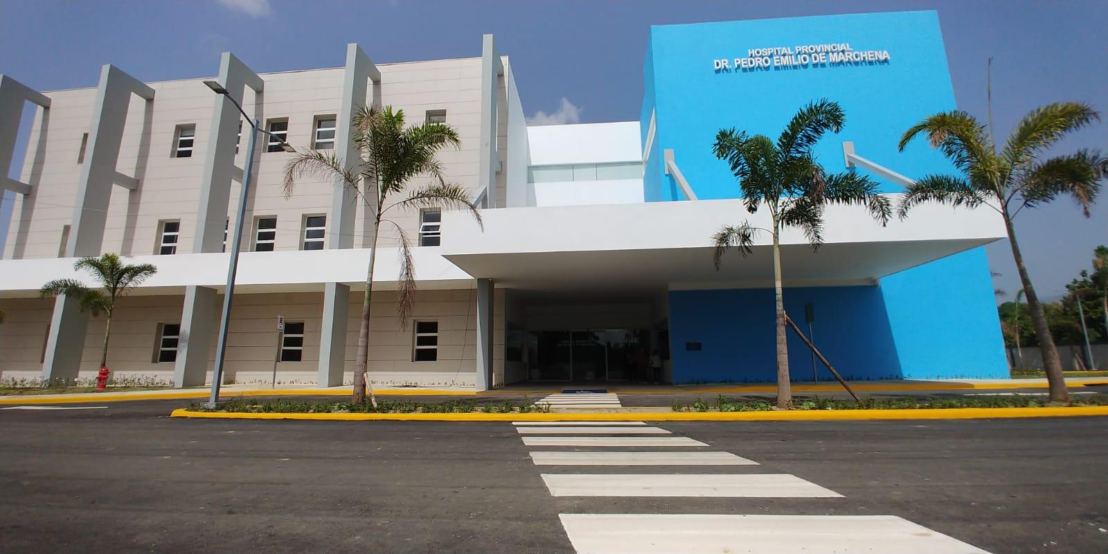 Paciente Mari Luz de Bonao se encuentra Estable en el Marchena.